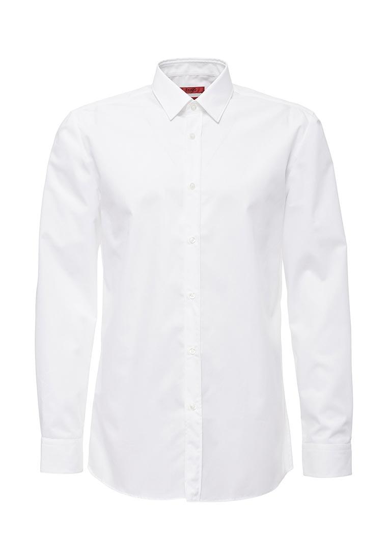 Рубашка с длинным рукавом Hugo Hugo Boss 50372533