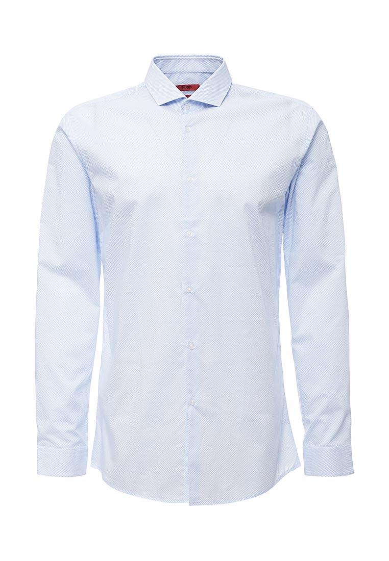 Рубашка с длинным рукавом Hugo Hugo Boss 50377515