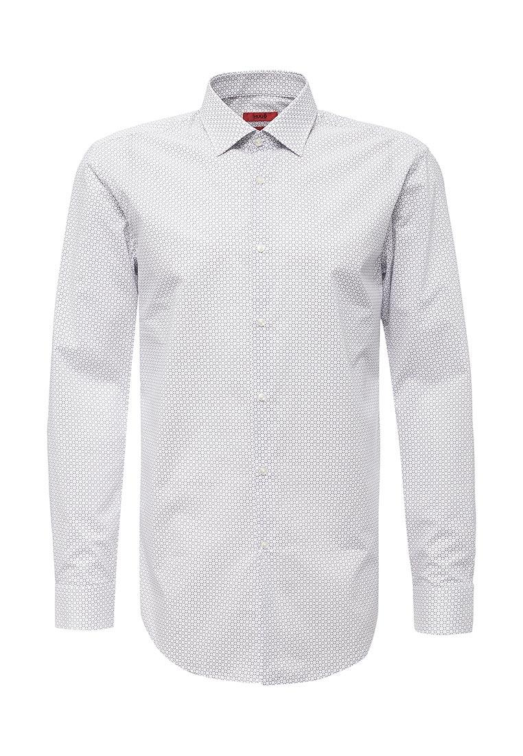 Рубашка с длинным рукавом Hugo Hugo Boss 50377486
