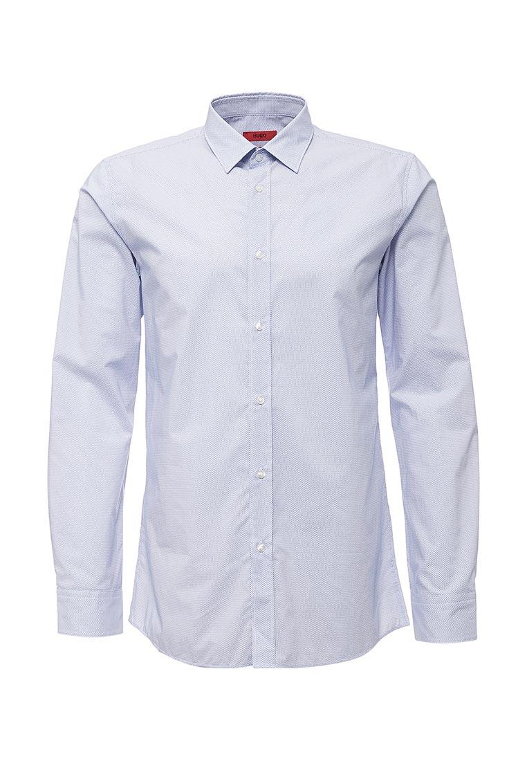 Рубашка с длинным рукавом Hugo Hugo Boss 50378145