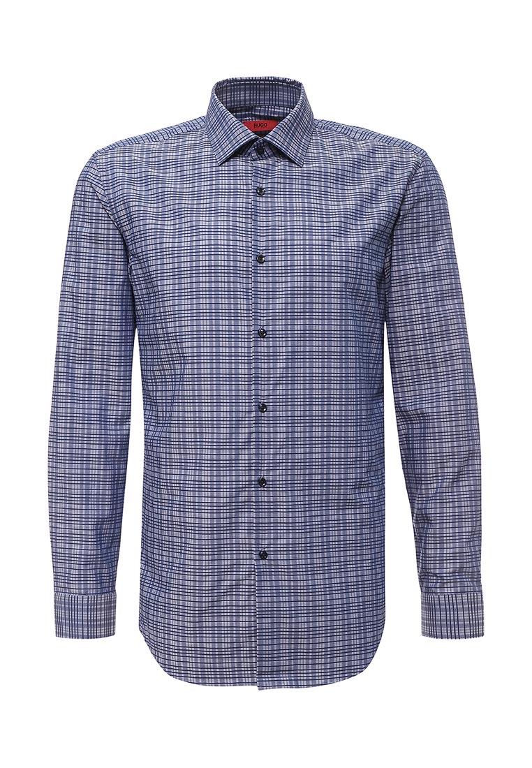 Рубашка с длинным рукавом Hugo Hugo Boss 50377495