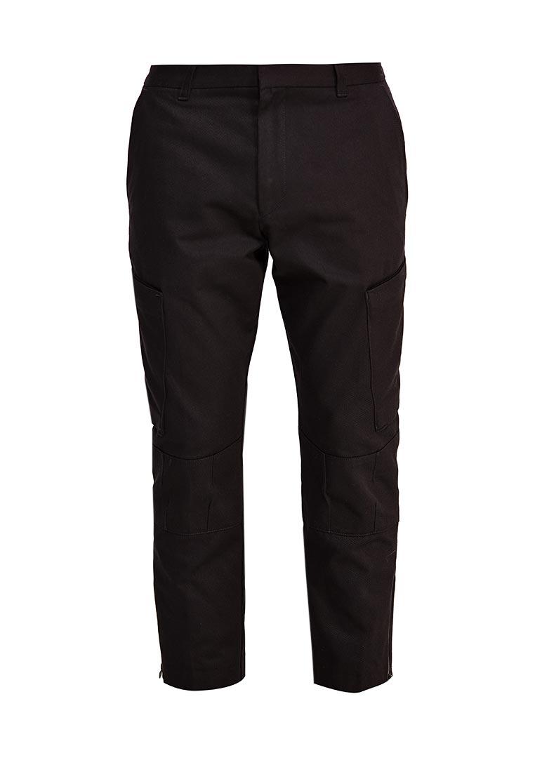 Мужские повседневные брюки Hugo Hugo Boss 50381331