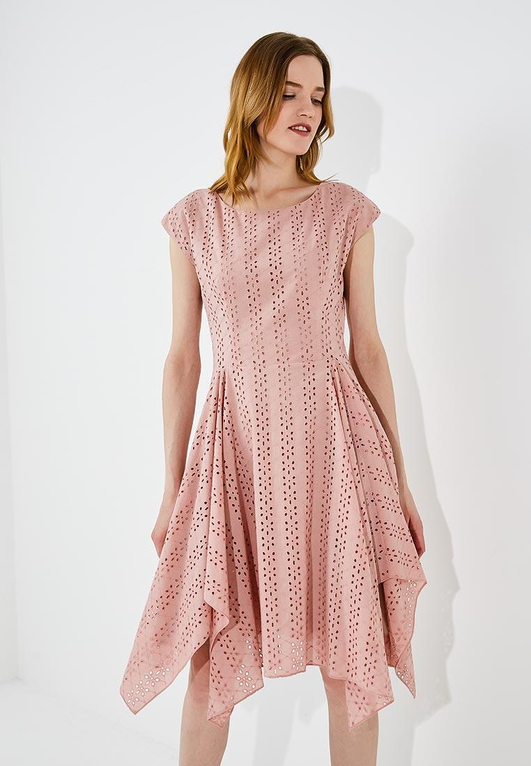 Платье Hugo Hugo Boss 50385640