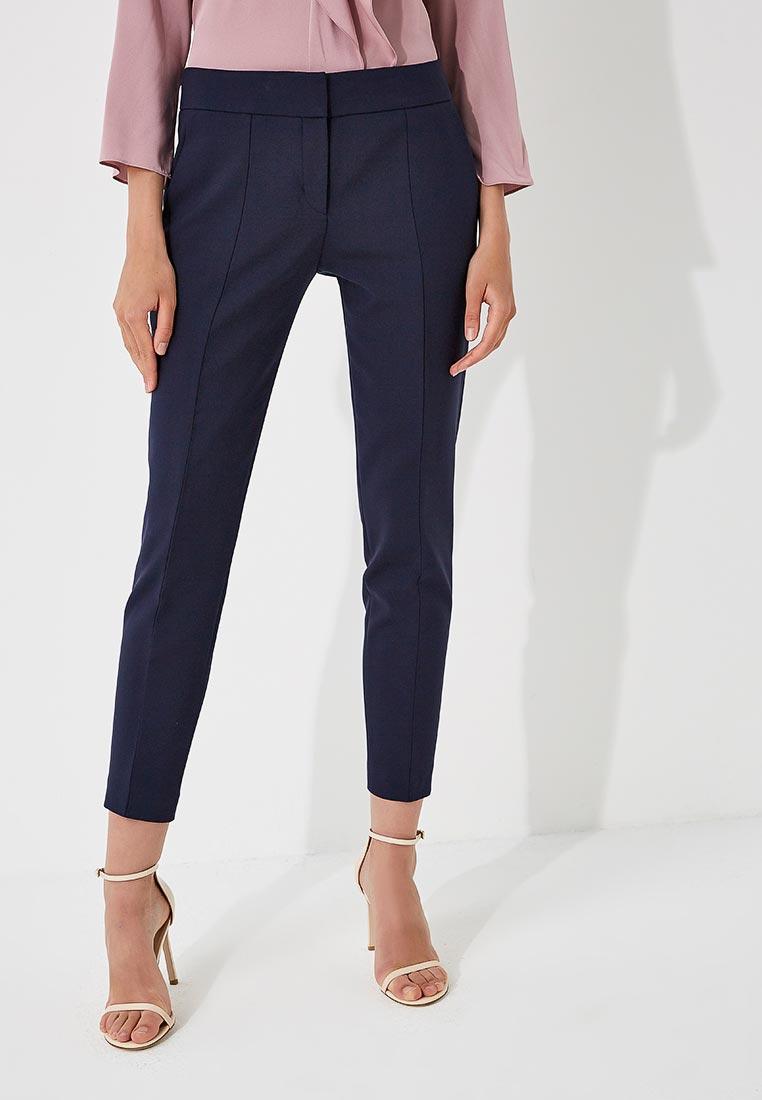 Женские зауженные брюки Hugo Hugo Boss 50386055