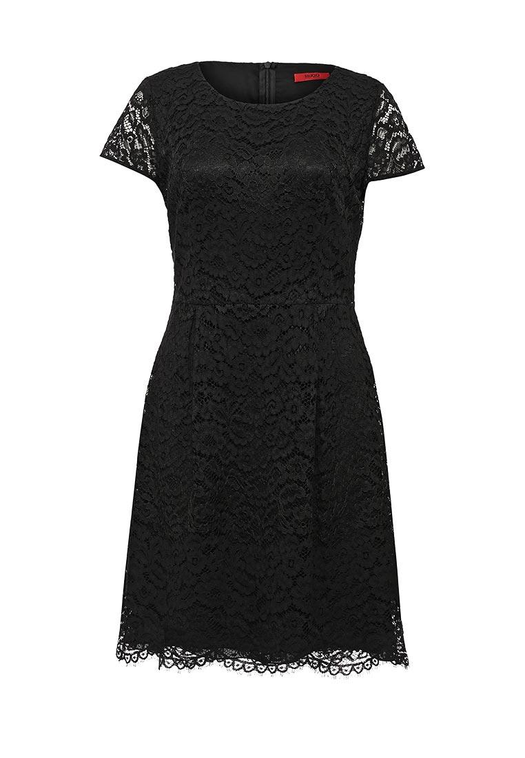Вечернее / коктейльное платье Hugo Hugo Boss 50323400
