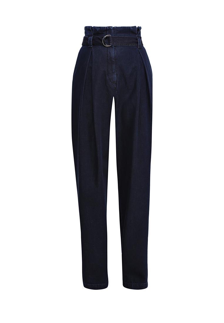 Широкие и расклешенные джинсы Hugo Hugo Boss 50333302