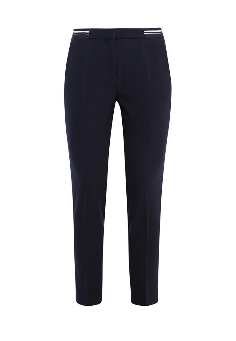 Женские зауженные брюки Hugo Hugo Boss 50374572