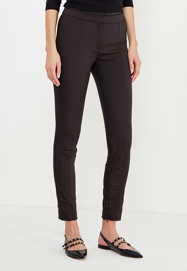 Женские зауженные брюки Hugo Hugo Boss 50376280
