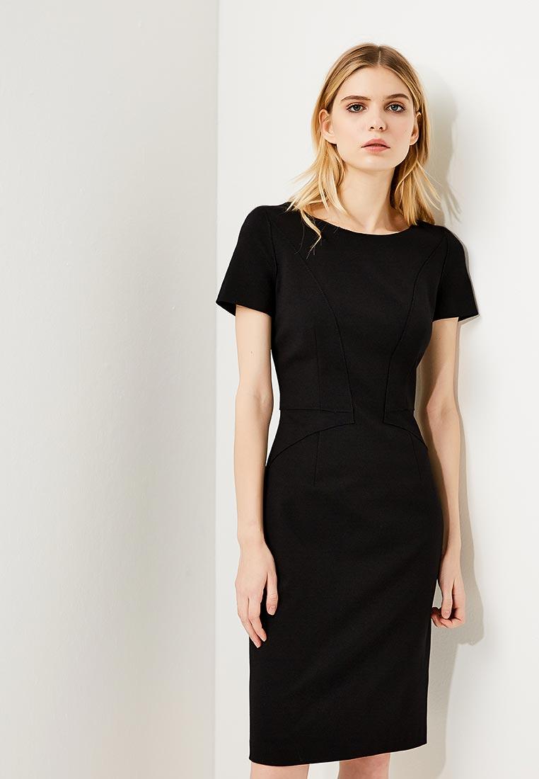 Платье Hugo Hugo Boss 50380772