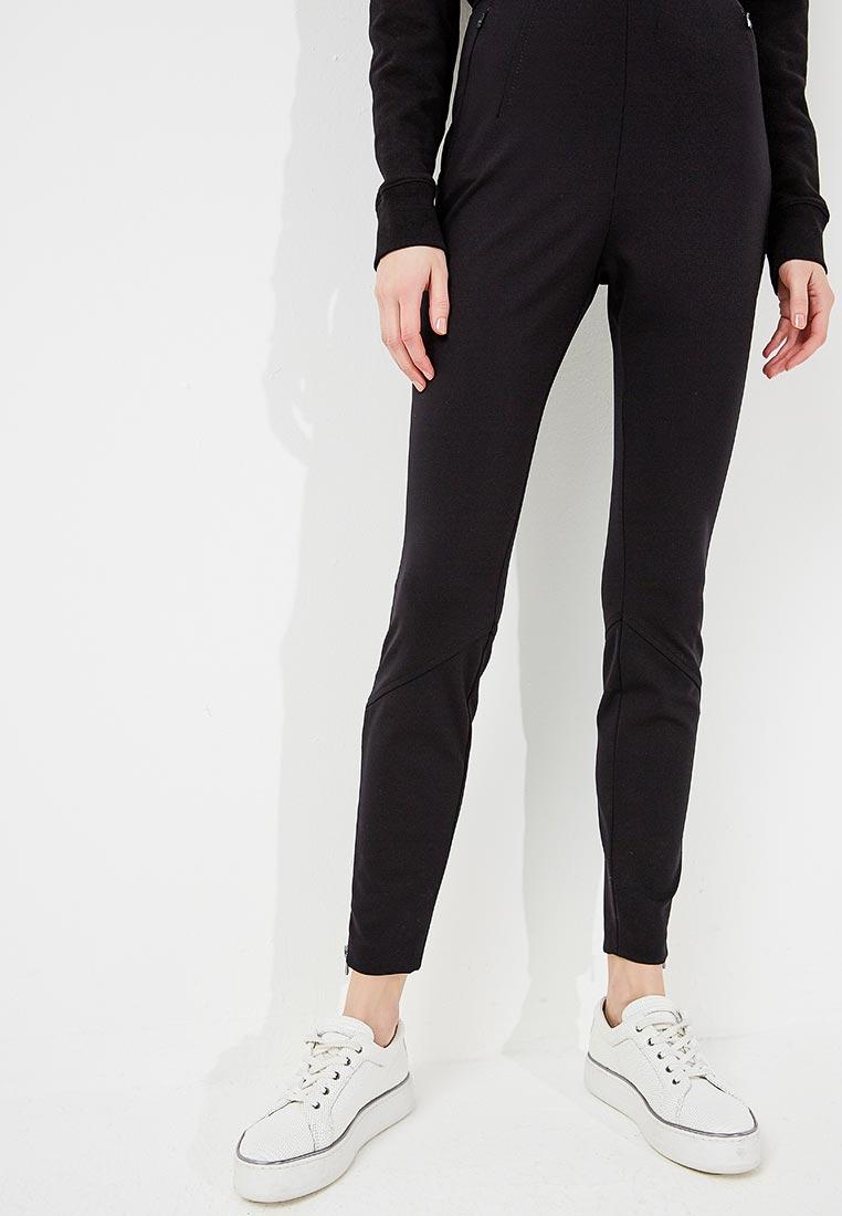 Женские зауженные брюки Hugo Hugo Boss 50380773