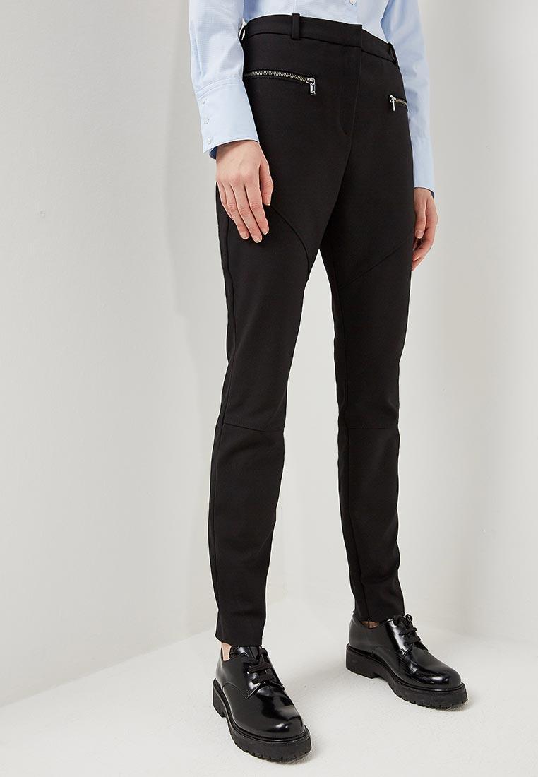 Женские зауженные брюки Hugo Hugo Boss 50380783