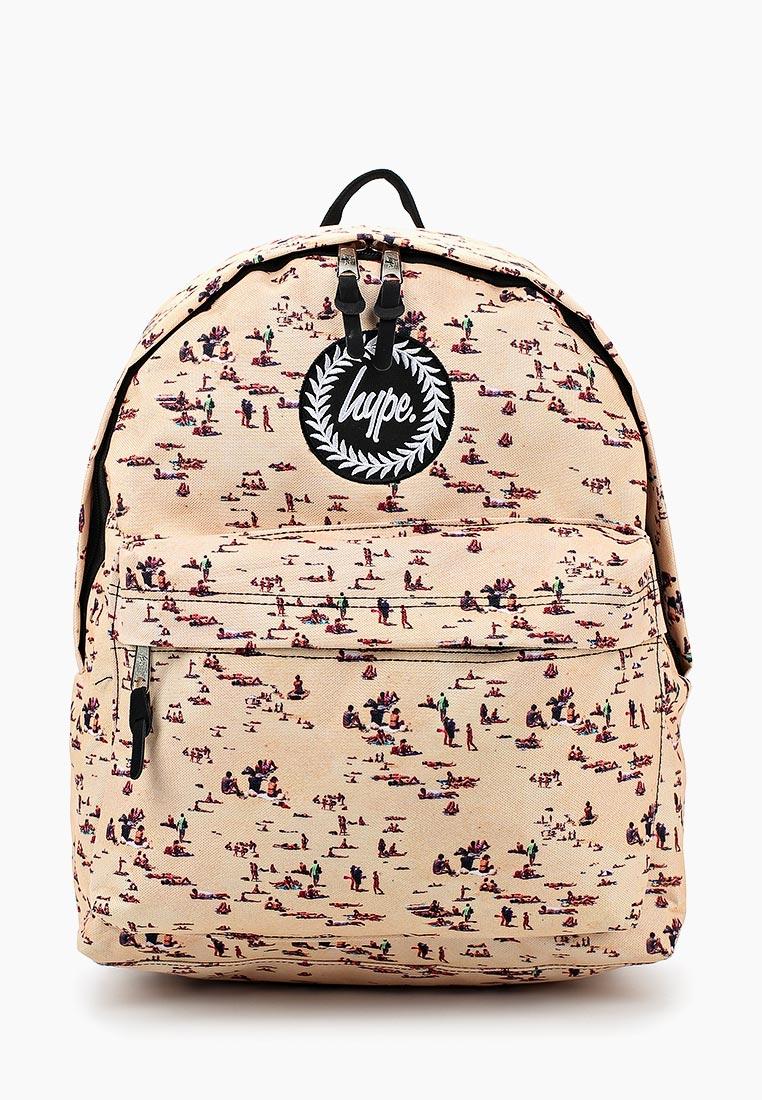 Городской рюкзак Hype SS18BAG-005