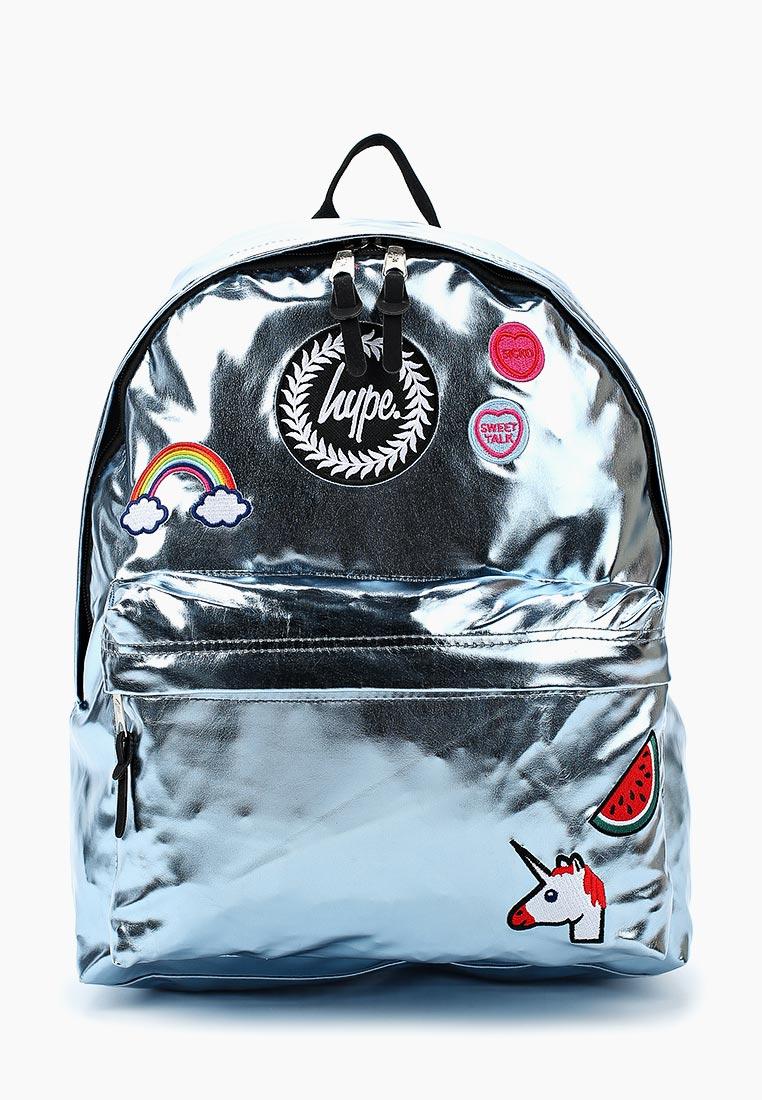 Городской рюкзак Hype SS18BAG-094