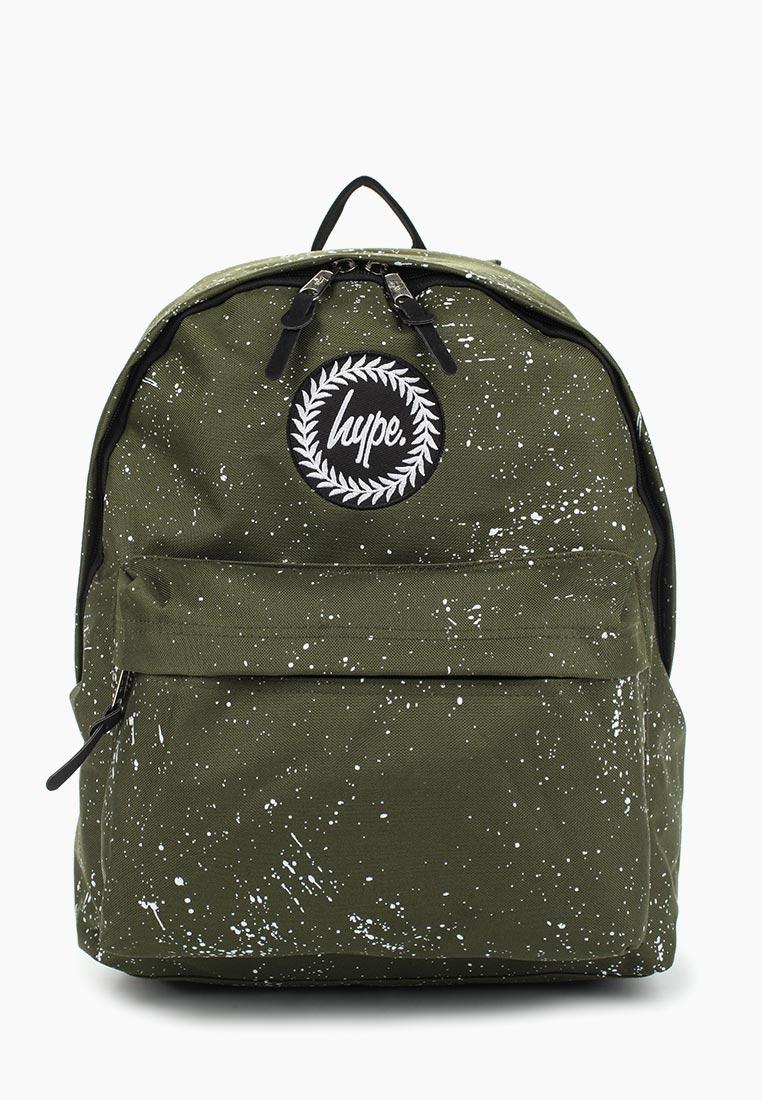Городской рюкзак Hype SS18BAG-022