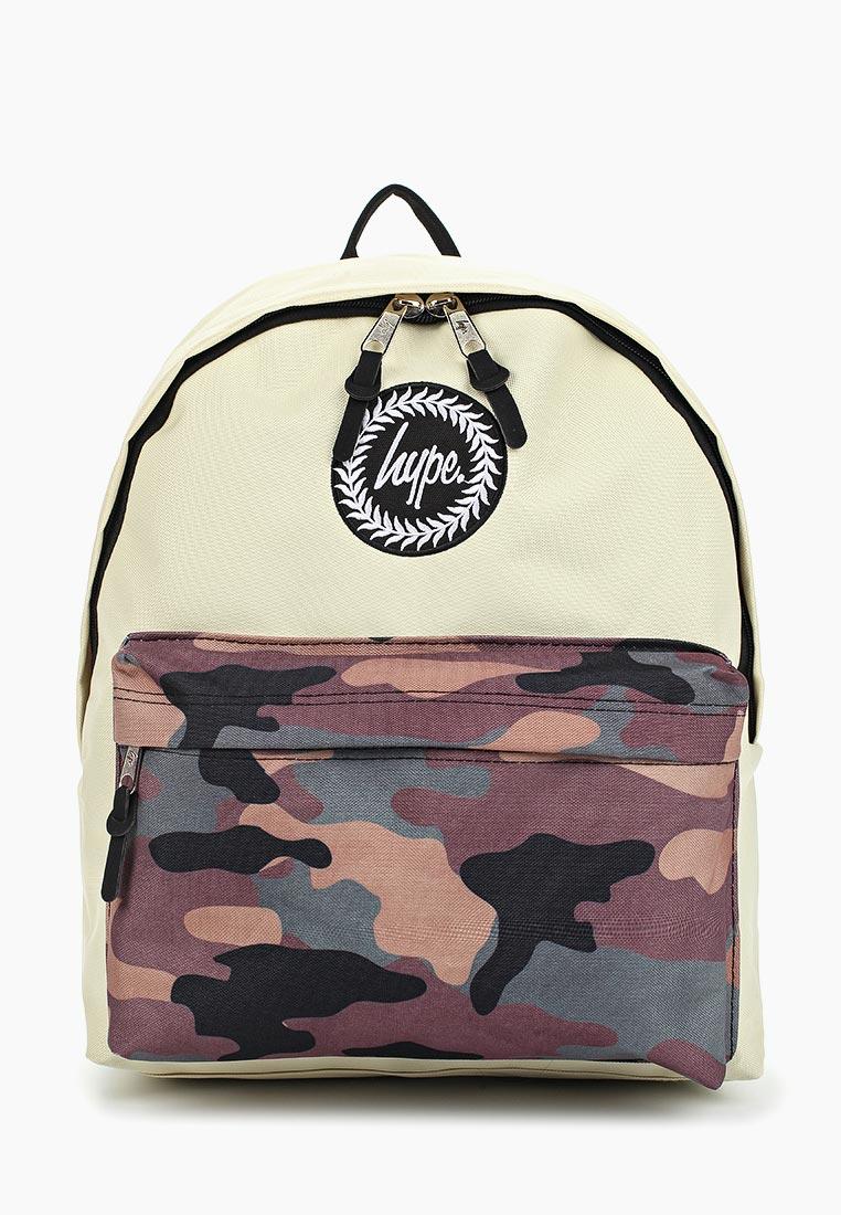 Городской рюкзак Hype SS18BAG-018