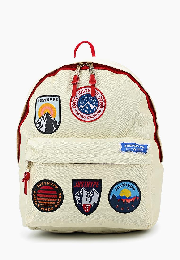 Городской рюкзак Hype SS18BAG-027