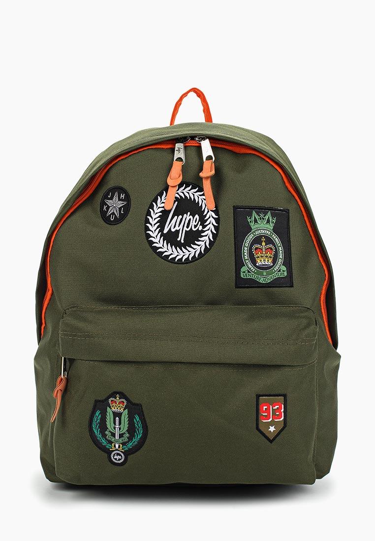 Городской рюкзак Hype SS18BAG-026