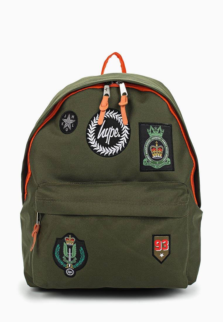 Городской рюкзак Hype (Хайп) SS18BAG-026