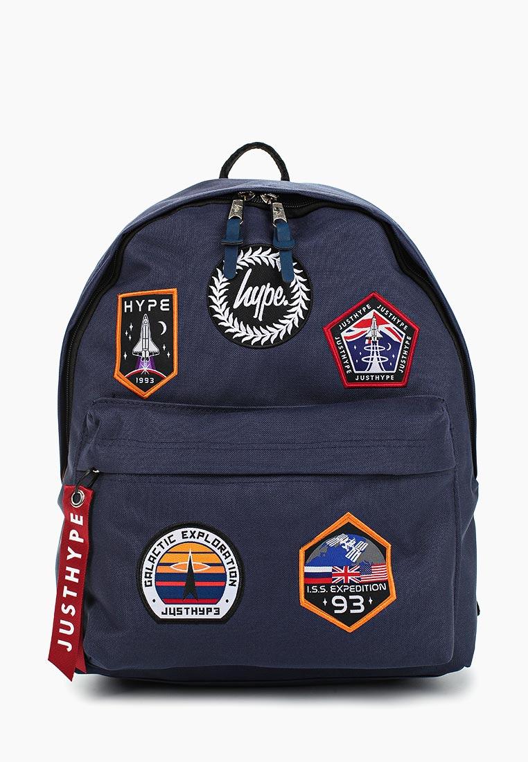 Городской рюкзак Hype SS18BAG-043