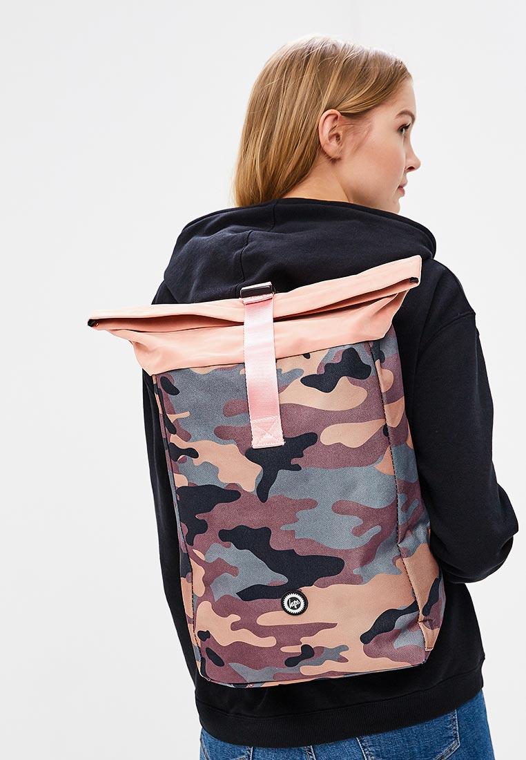 Городской рюкзак Hype SS18BAG-101: изображение 1
