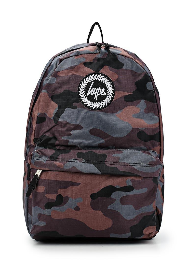 Городской рюкзак Hype BTS17009