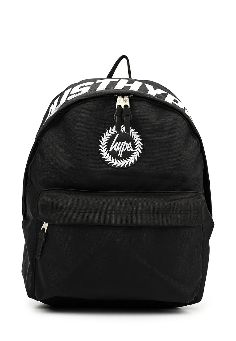 Городской рюкзак Hype AW17-356