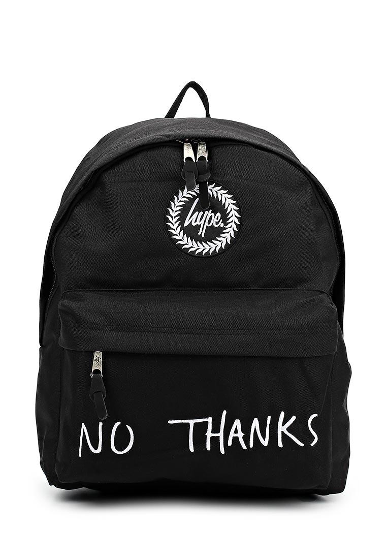 Городской рюкзак Hype AW17-355