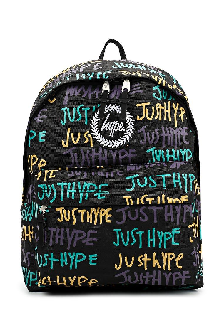 Городской рюкзак Hype AW17-367