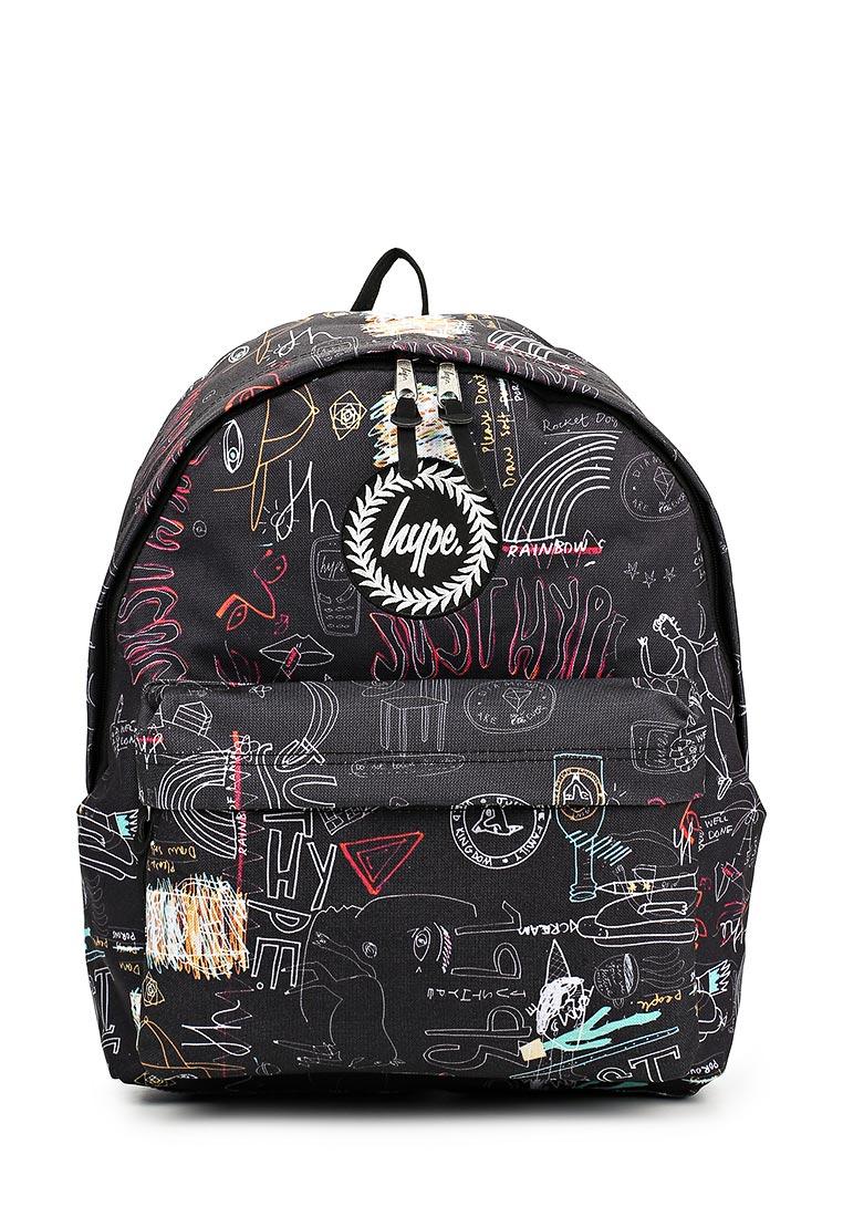 Городской рюкзак Hype AW17-382