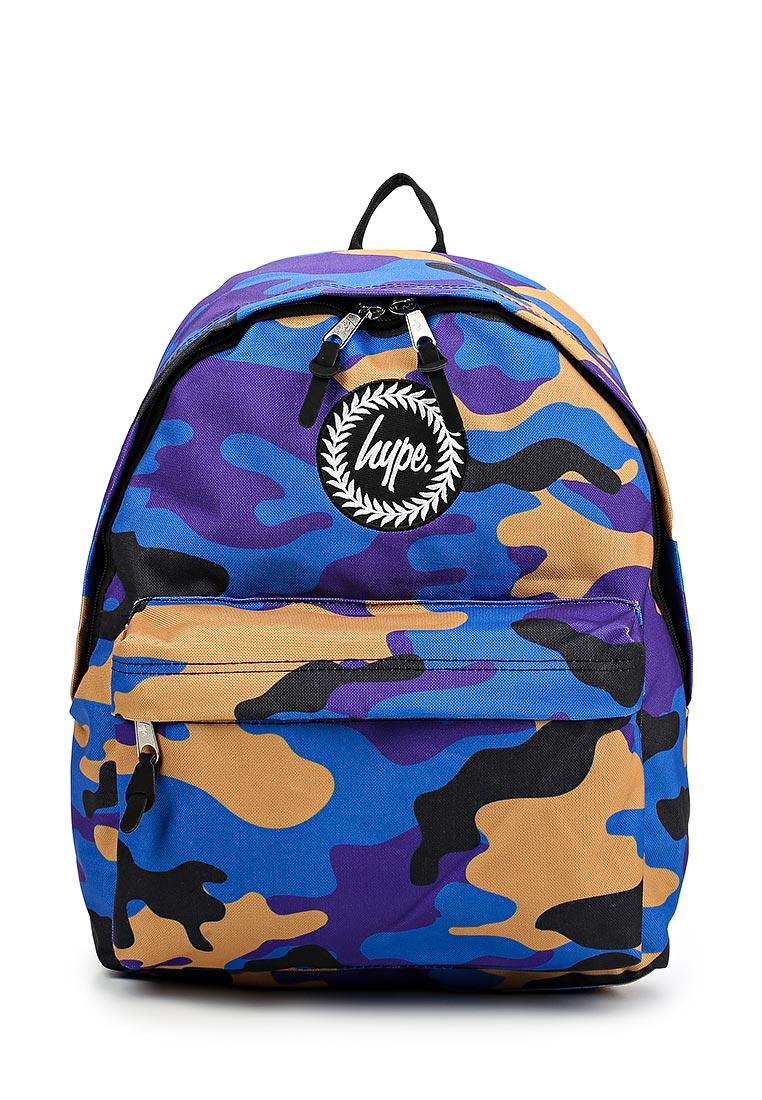 Городской рюкзак Hype AW17-383