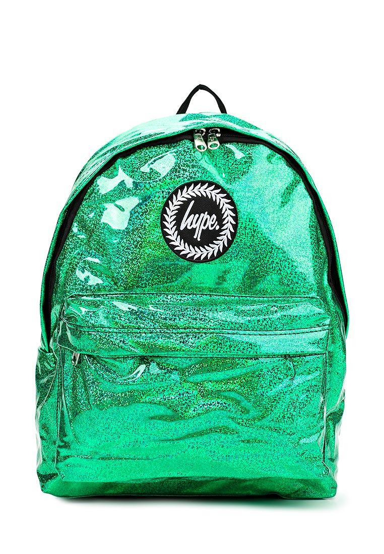 Городской рюкзак Hype AW17-398