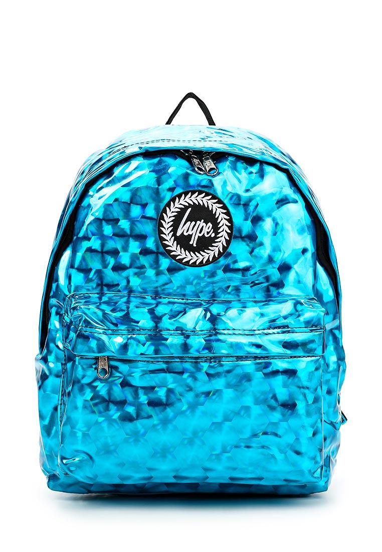 Городской рюкзак Hype AW17-395