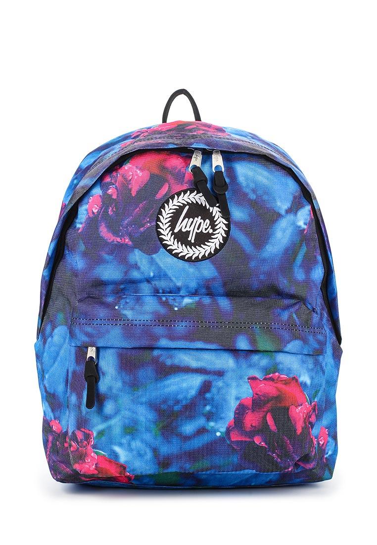 Городской рюкзак Hype SS17-20017