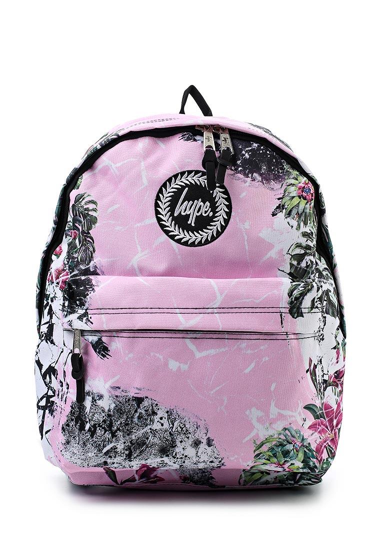 Городской рюкзак Hype BTS17013