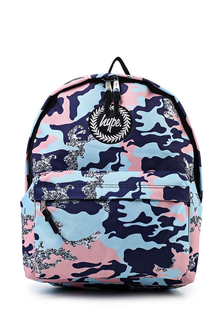 Городской рюкзак Hype BTS17029