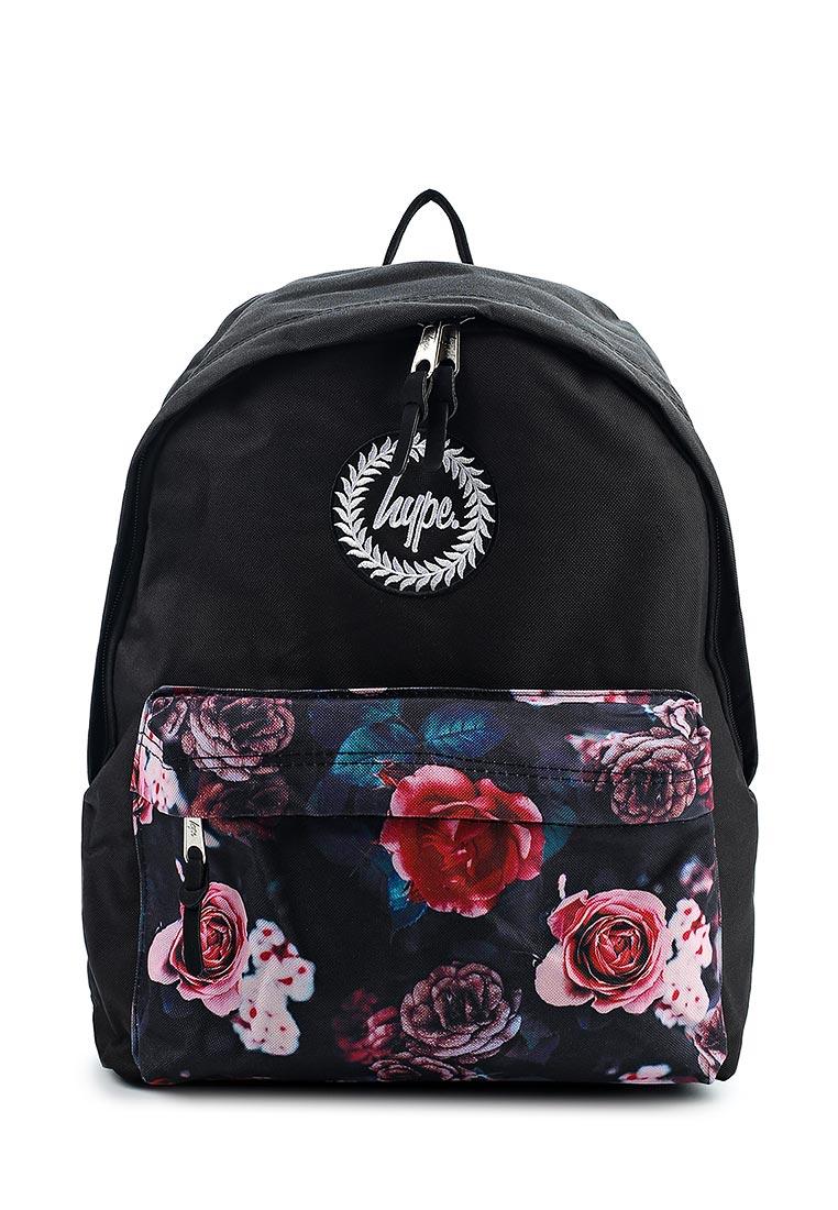Городской рюкзак Hype AW17-377