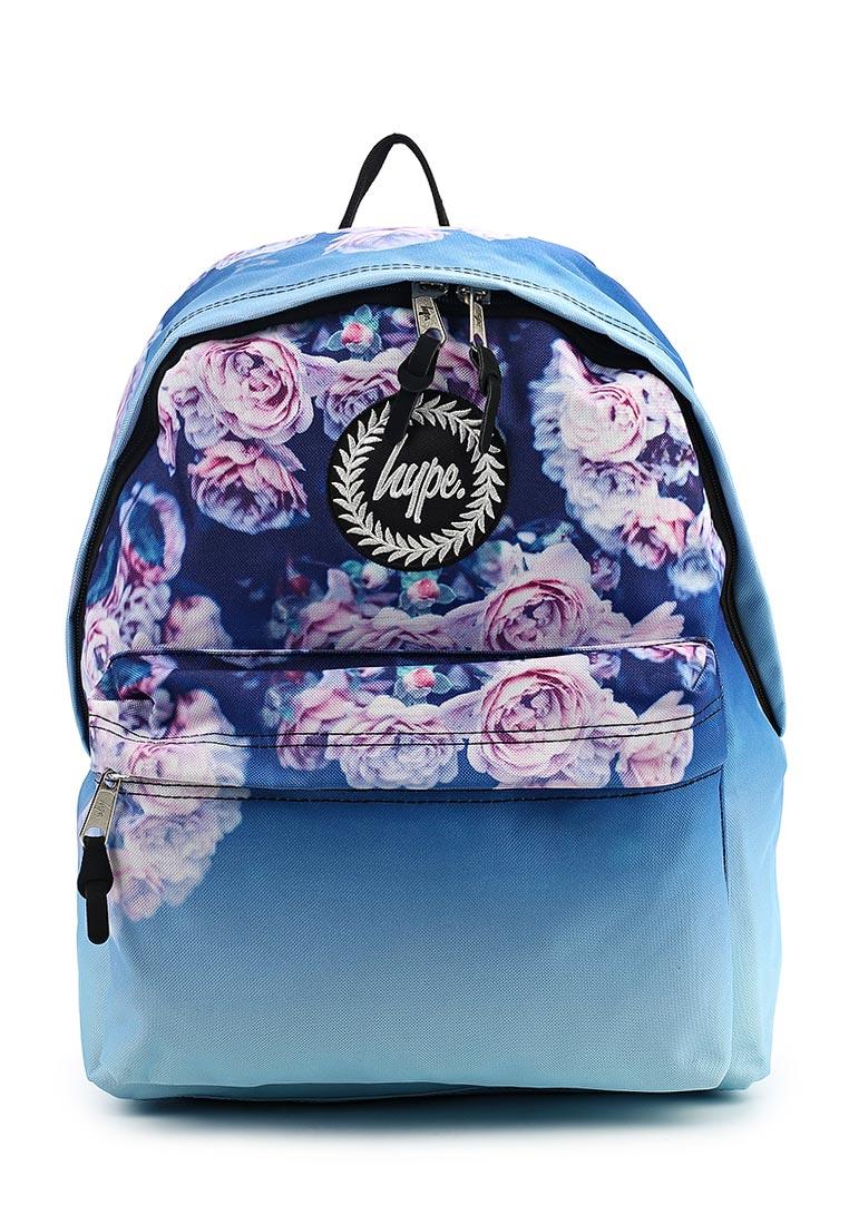Городской рюкзак Hype AW17-389