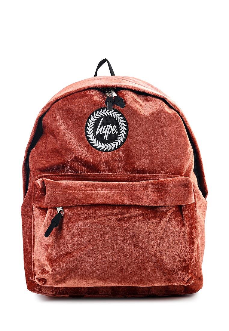 Городской рюкзак Hype AW17-406