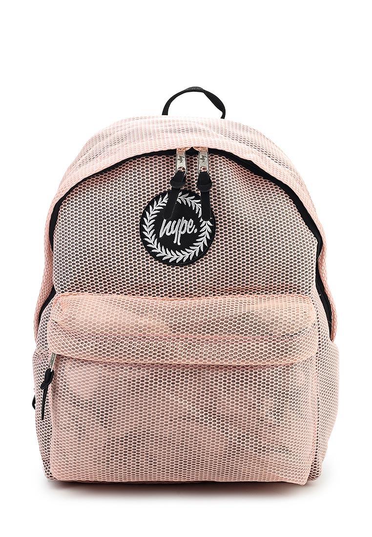 Городской рюкзак Hype AW17-408
