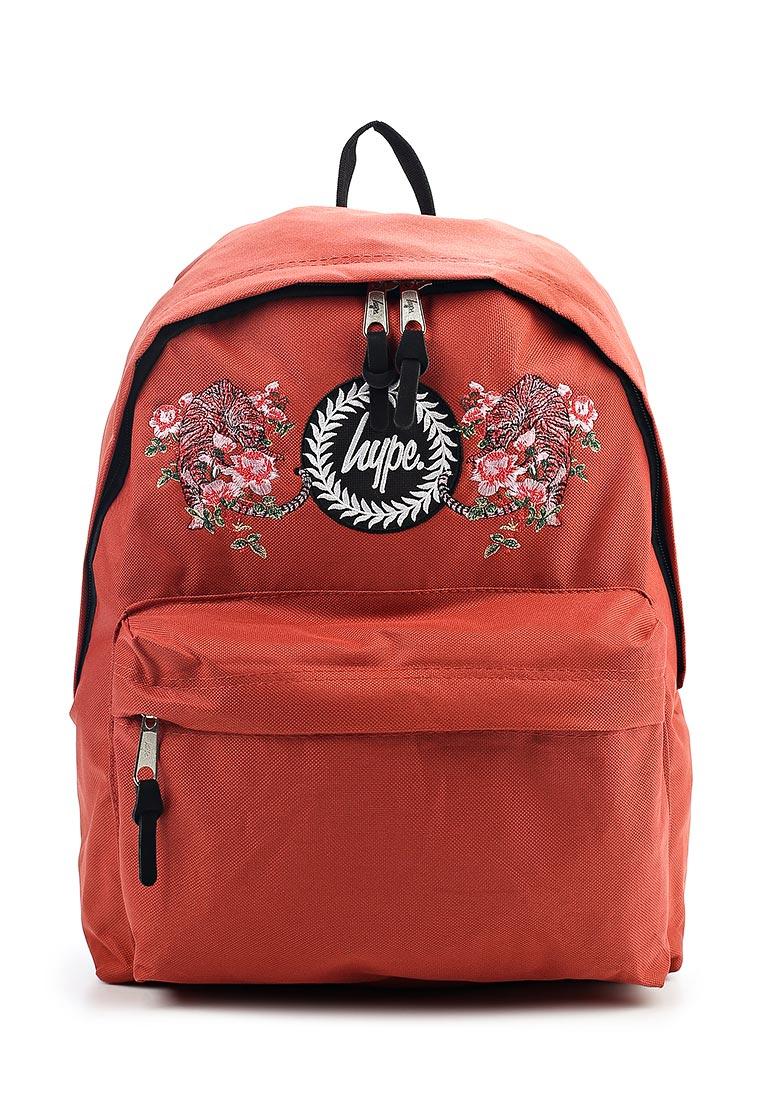 Городской рюкзак Hype AW17-418