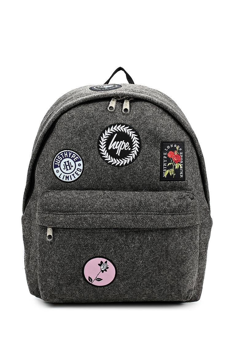 Городской рюкзак Hype AW17-420