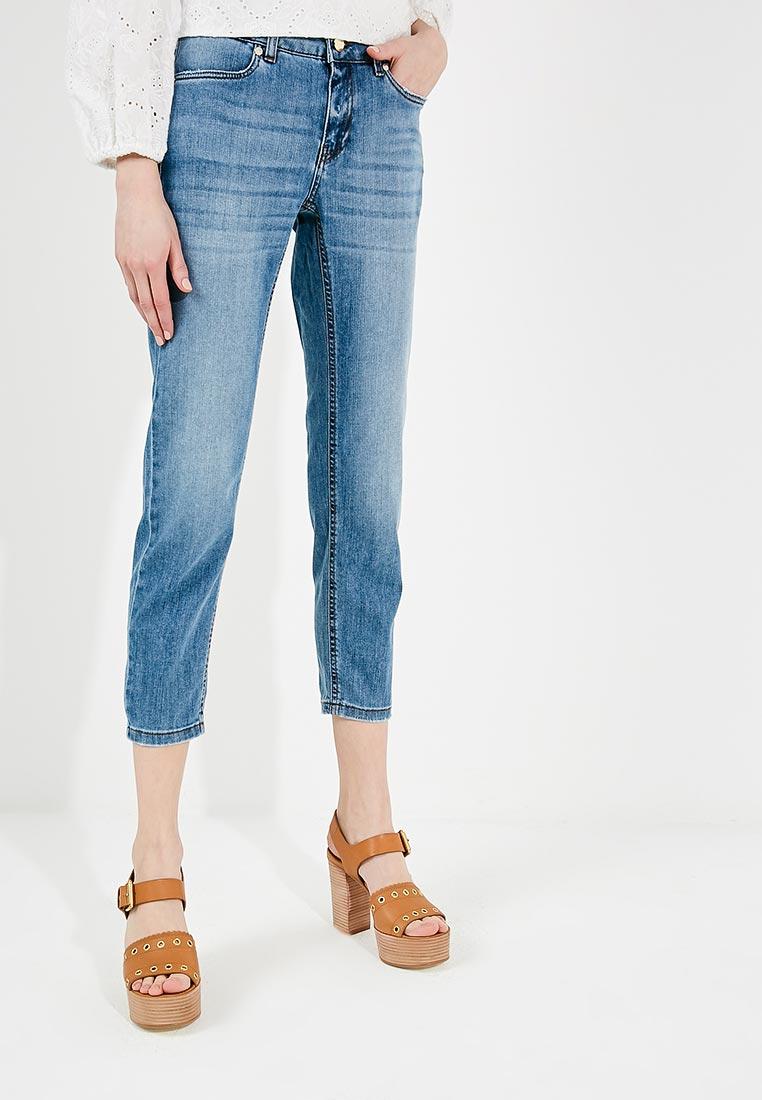 Зауженные джинсы iBLUES 71810281000