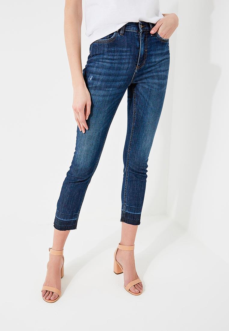 Зауженные джинсы iBLUES 71811081000