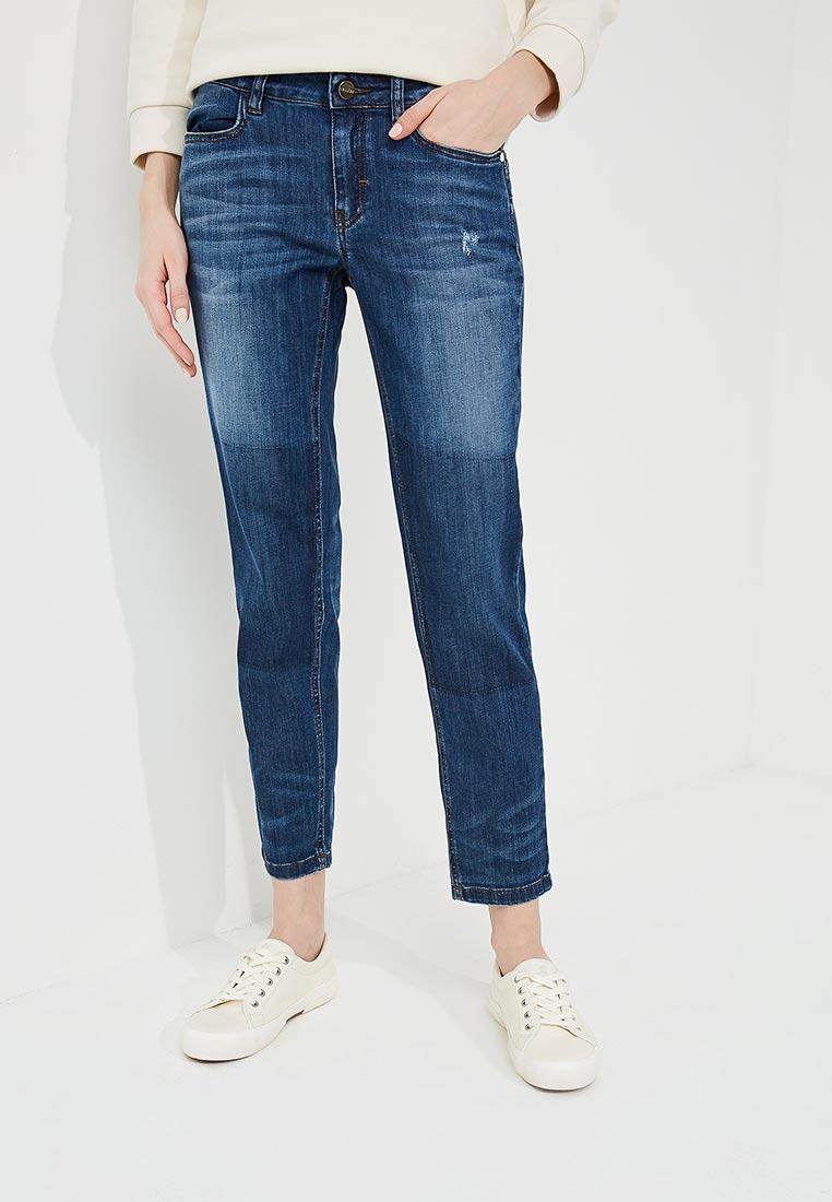 Зауженные джинсы iBLUES 71811281000