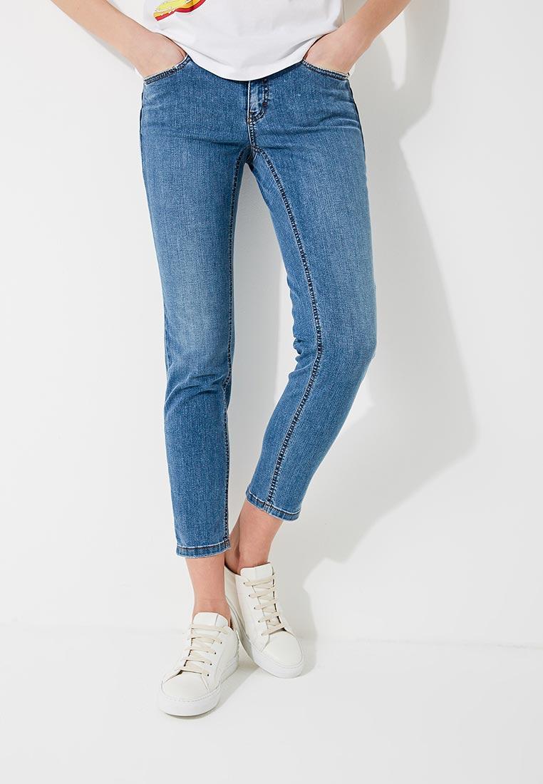 Зауженные джинсы iBLUES 71811181000
