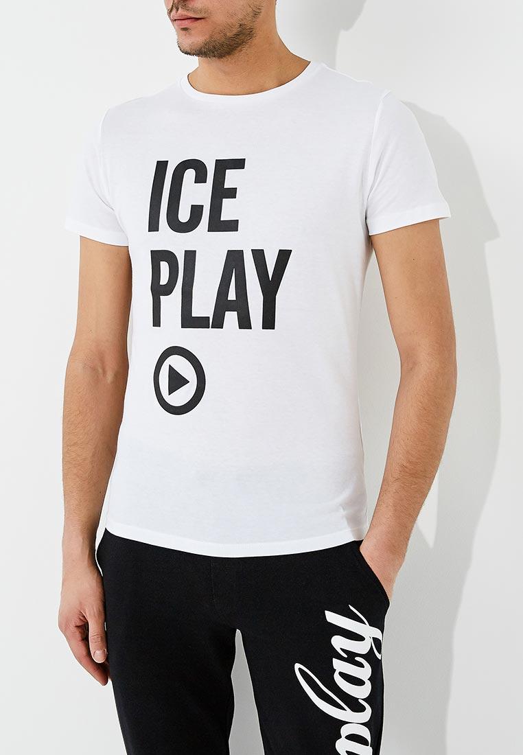 Футболка Ice Play I7MF104