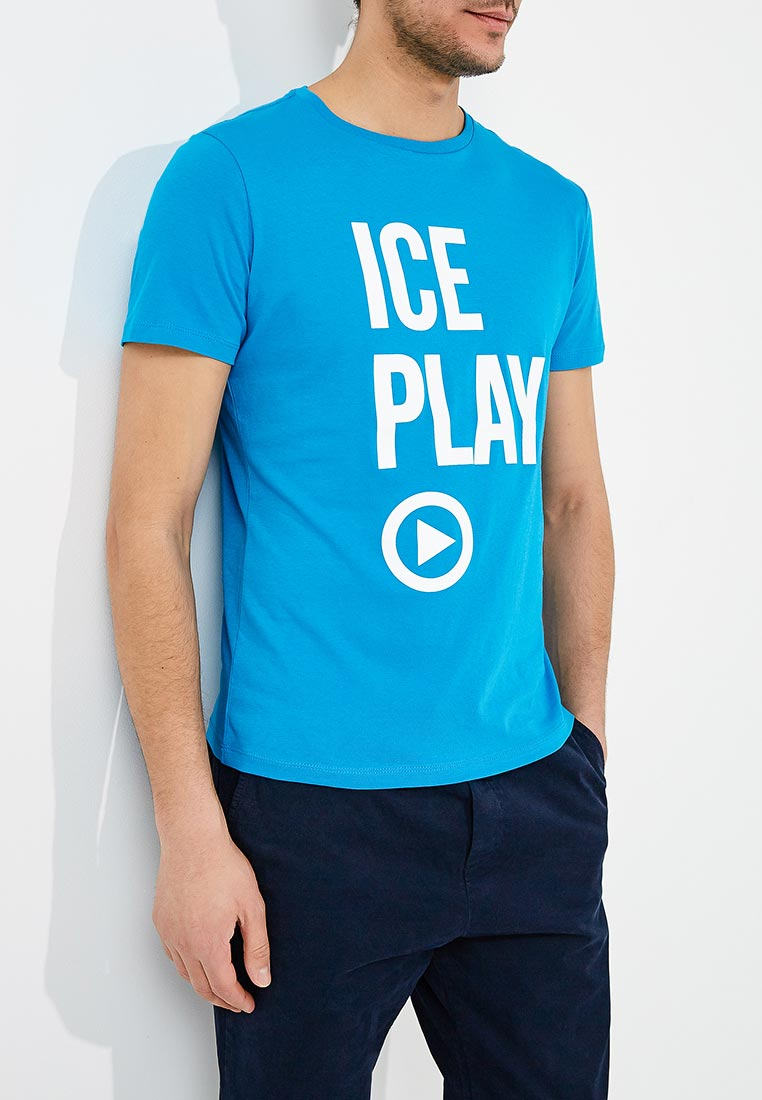 Футболка Ice Play I7MF104