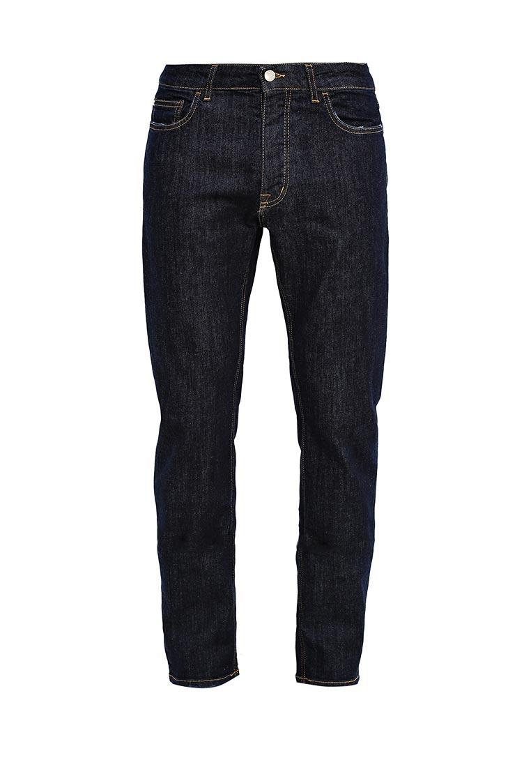 Мужские прямые джинсы Ice Play 21r36014