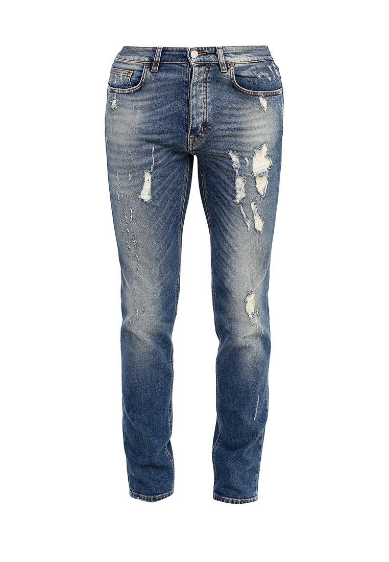 Зауженные джинсы Ice Play 2sl2p609