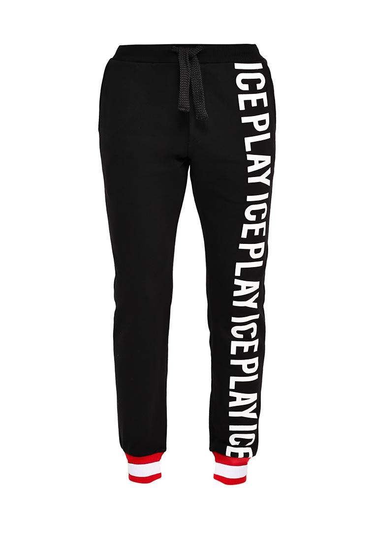 Мужские спортивные брюки Ice Play B021P402